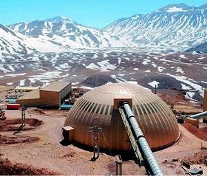 Denuncian que el nuevo proyecto de ley de glaciares fue hecho para las mineras
