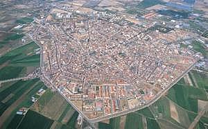 Concentración contra mina de uranio en Badajoz