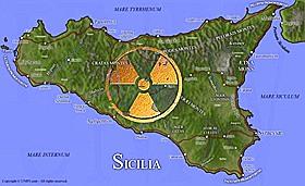 Sicilia radiactiva: La muerte en acecho