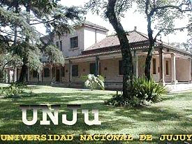 Un cheque de YMAD para la Universidad de Jujuy