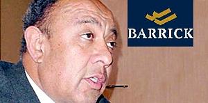 Juez ordena instalar posta policial en Peñas Negras favoreciendo a Barrick
