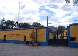 """Iniciarán huelga en mina El Cubo por """"jornadas de esclavos"""""""