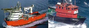 Cancelaron el rescate del oro en barco hundido en Santa Cruz