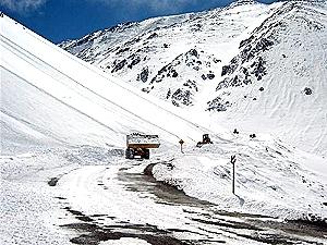 Denuncian a Barrick Gold ante la Corte Suprema por daño a glaciares en mina Veladero