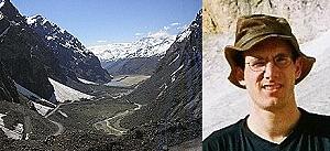 Cada vez mas estudios revelan el desastre minero sobre los glaciares y el agua