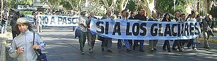 Asambleas contra el saqueo contaminante