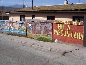 Ante serias irregularidades exigen nuevo EIA para Pascua Lama