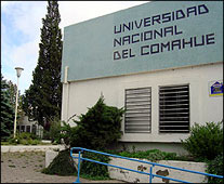 Universidad del Comahue rechazó proyecto minero en Campana Mahuida
