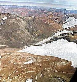 Movilización en Santiago contra Pascua Lama  y modelo minero transnacional