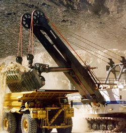 Transnacionales mineras tienen un paraíso en la Bolivia de Evo