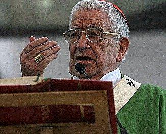 Cardenal insiste en reformas a la Ley de Minería
