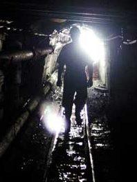 Un 10% de los mineros gallegos padece silicosis