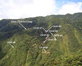 Indígenas panameños rechazan proyecto minero Cerro Chorcha