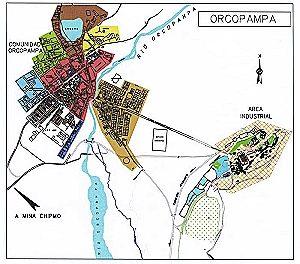 Mina de oro Buenaventura cerrada por bloqueo de comunidades