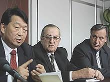 Río Negro instó a Minera Sierra Grande a continuar produciendo