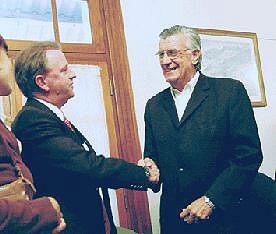 Mina Casposo comenzaría a extraer oro y plata en 2010