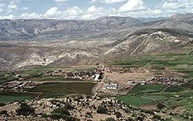 Vecinos cortan el agua de una mina en protesta por explotación de oro