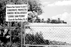 México: Más de 70% de proyectos mineros son de firmas canadienses