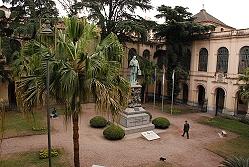 Centro de estudiantes pide que UN Córdoba rechace fondos de La Alumbrera