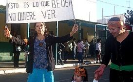 Harán un foro social por el ambiente en La Rioja