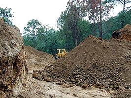 Clausuran mina de hierro en Tapalpa