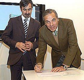"""Neuquén firma convenio para financiar """"minería responsable"""""""