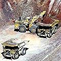 Conflictos mineros son más violentos
