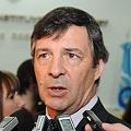 Juan Garitano, Ministro de Ambiente de Chubut