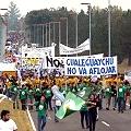 Gualeguaychú rechaza el dinero tóxico para universidades
