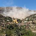 Otro embate de Minera San Xavier a cerro de San Pedro