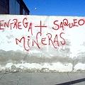12/09/09 – Movilización en Los Antiguos en defensa del Lago Buenos Aires