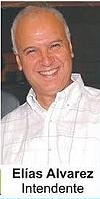 Int. de Rivadavia, Elias Alvarez