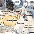 Solicitan a la Corte Suprema el inmediato cese de actividades de Pascua-Lama