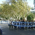 Marcharán en defensa del agua en San Juan
