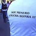 Minas vs Ambiente en Chubut, ¿Son del mismo gobierno?