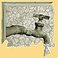 La sed minera deja sin agua un hospital