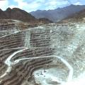 Minería admite que no puede controlar