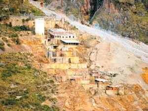 Yacimiento Himalaya