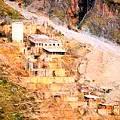 Exigen licencia social a minera Himalaya