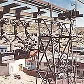 Rechazan funcionamiento de planta hidrometalúrgica en Coro Coro