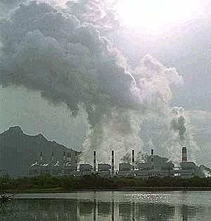 Materiales Oscuros: La dependencia mundial del carbón