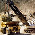 Las mineras ansiosas por largar