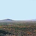 Vista del área de Cerro Solo