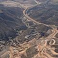 Vista aérea de El Morro