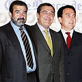 Poderosa familia minera chilena busca asociarse con Barrick