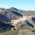 Cae autorización de explotación de Minera San Xavier