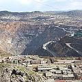 Emergencia ambiental roja por contaminación minera en Pasco