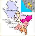 Más de un millón de hectáreas concesionadas en Cusco