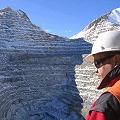 Minera Pelambres deberá pagar multa por «incidentes ambientales»