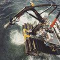 El deshielo del Ártico hace babear a las mineras